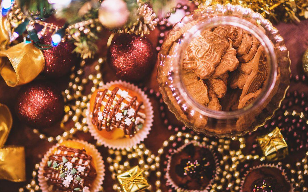 5 Tips to Balance Your Holiday Indulgences