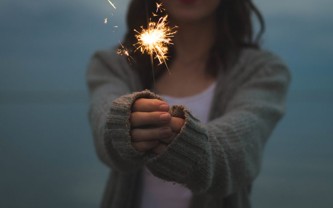 How To Make New Year´s Resolutions that Serve You