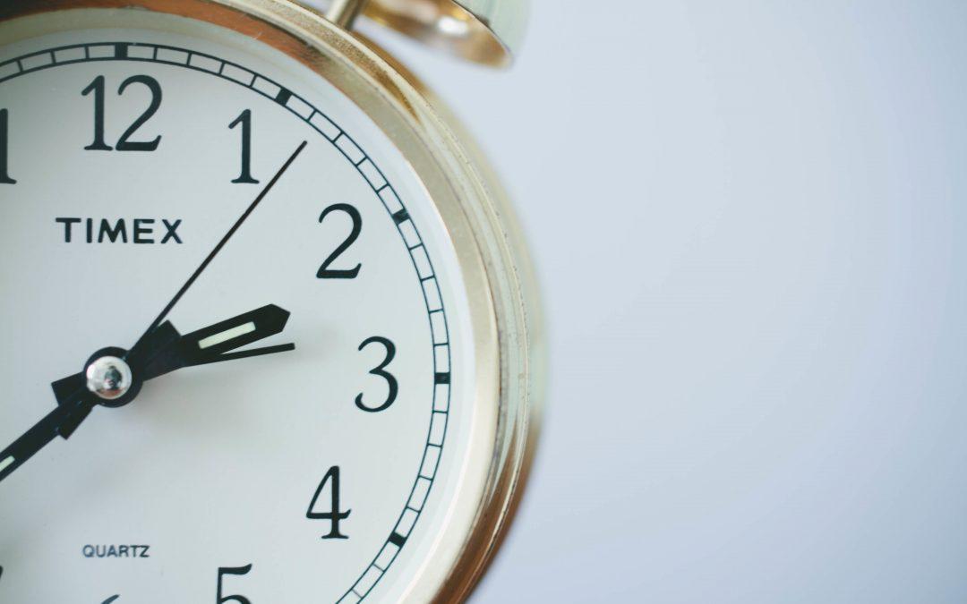 Take a 5-Minute Break