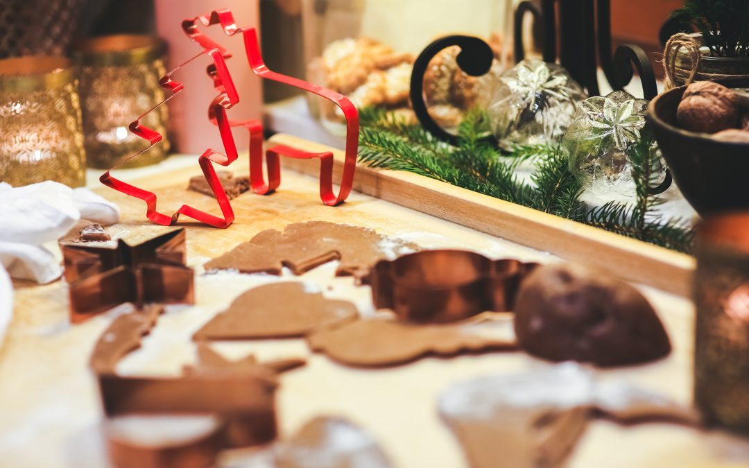Dietary Restrictions During Christmas Holidays? Check These 4 Tips