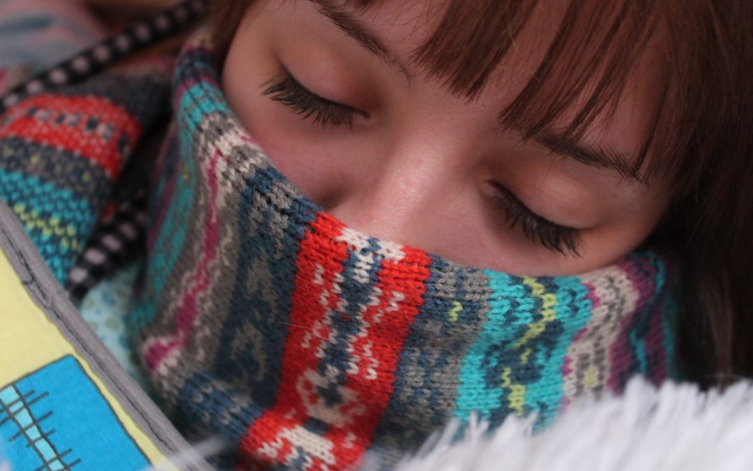O Teu Frio É Doentio?
