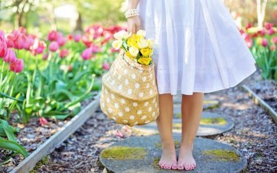 Nutre o Teu Ser Nesta Primavera
