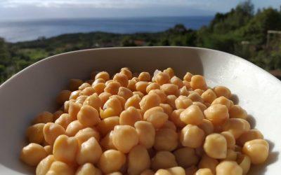 6 Ideias Para Cozinhares Com…Grão