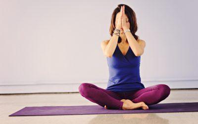 Yoga para Mulheres